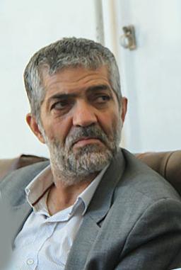 سردار سید حسین فیض اردکانی