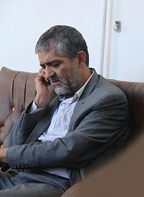 سید حسین فیض اردکانی