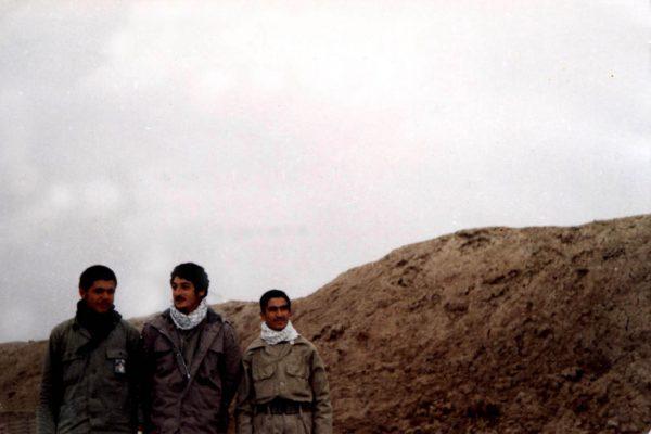 شهید محمدرضا ثقفی حاجی آباد